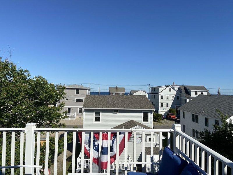 Beautiful condo with ocean views., location de vacances à York Harbor