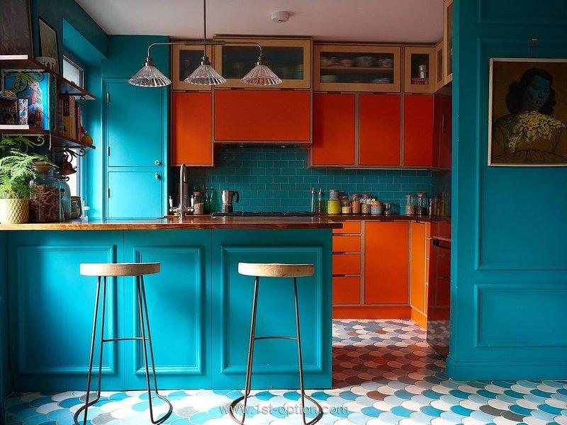 Artist Residence East London, holiday rental in Leyton