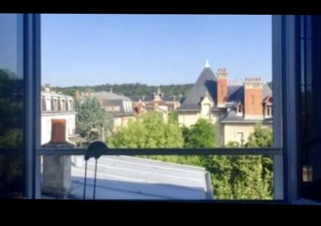 Coeur historique de Fontainebleau, holiday rental in Hericy