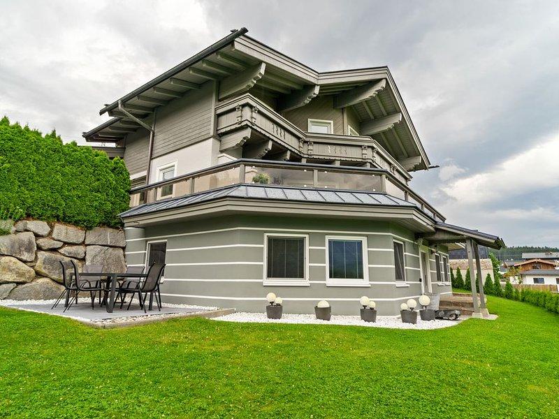 Modern and comfortable property in attractive area., vacation rental in Neukirchen am Grossvenediger