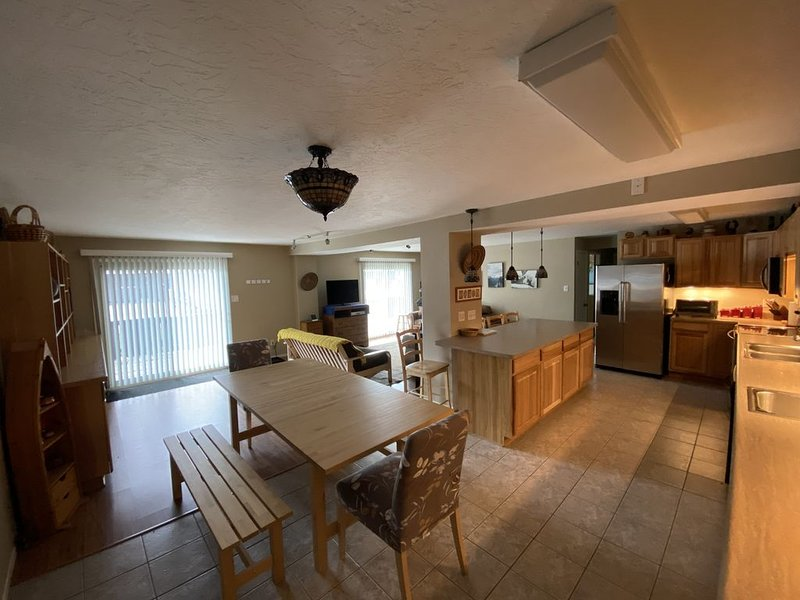 Great Family Retreat In The Middle Of Summit County Colorado, vacation rental in Dillon