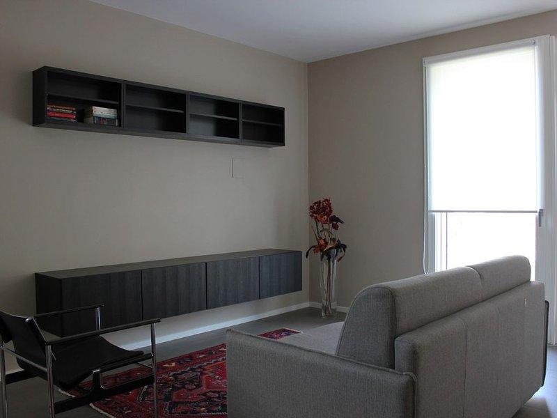 da nonna Lidia - appartamento esclusivo, location de vacances à Fano