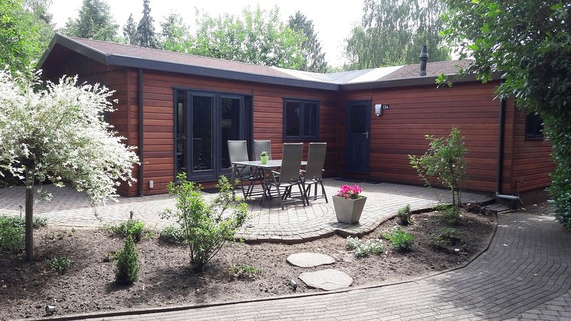 RUST, RUIMTE, RELAX + GRATIS FIETSEN, holiday rental in Putten