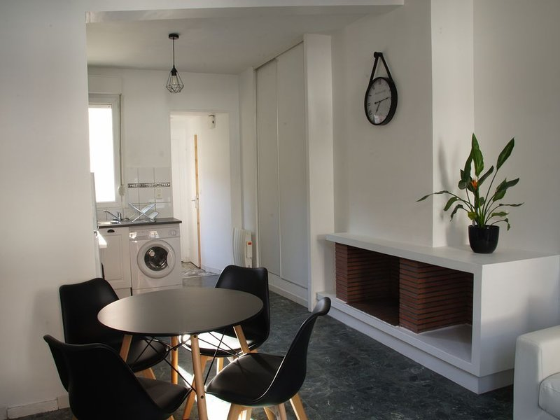 Appartement Jules Verne - Le Strogoff, vacation rental in Amiens