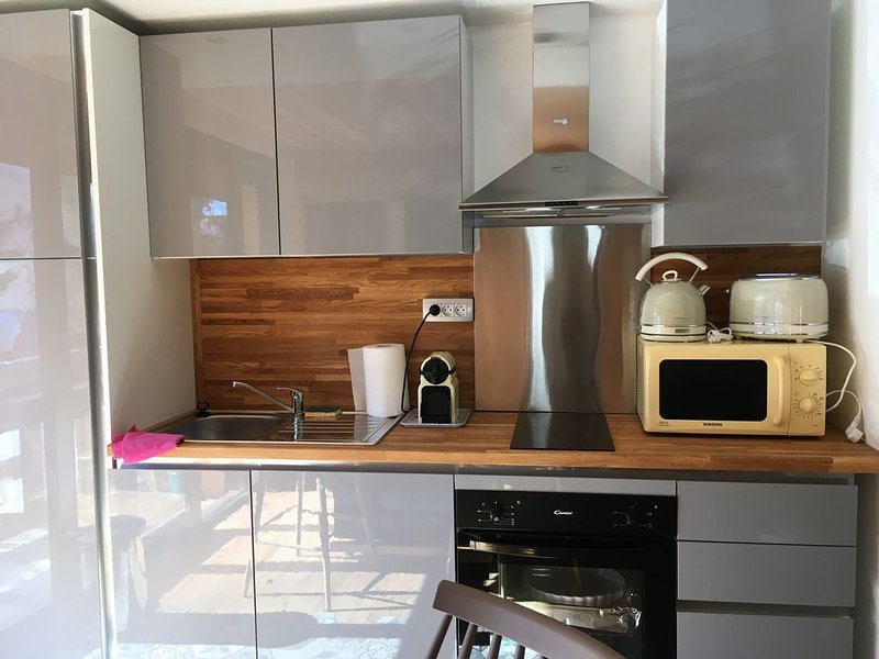 Ambiance Chalet, holiday rental in La Salle les Alpes