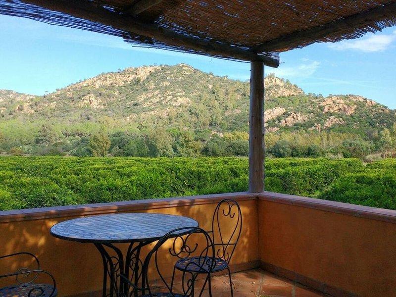 Charming apartment in the heart of a citrus farm., casa vacanza a San Vito