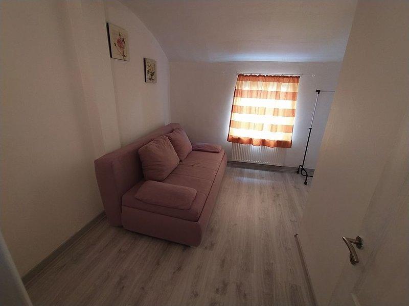 Belle petite maison., vacation rental in Henri-Chapelle