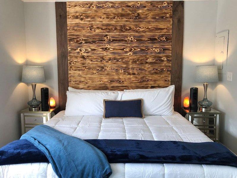 Cozy & Updated 1Br Studio - Downtown Nashville, vacation rental in Nashville