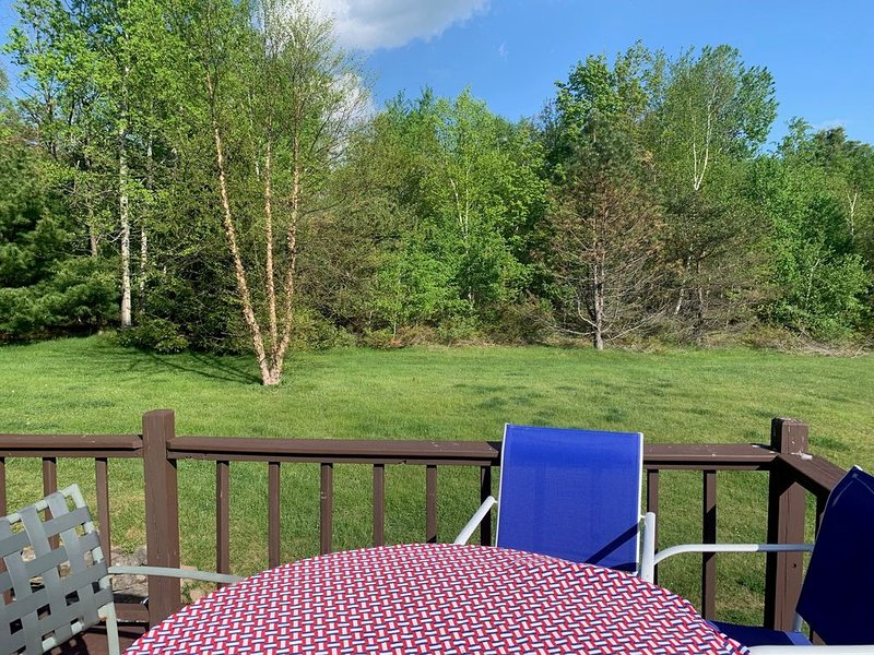 Comfy Country Townhouse, vacation rental in Acra