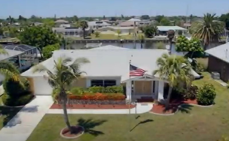 QUAINT FLORIDA GETAWAY, holiday rental in Port Charlotte
