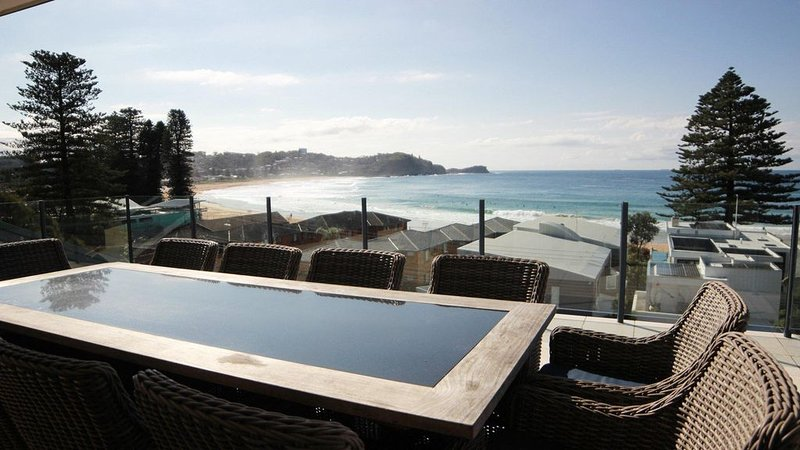 Absolutely Avoca - beautiful views for the family, vacation rental in Avoca Beach