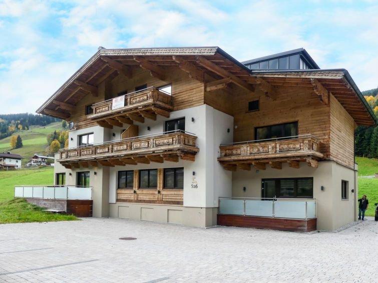 Ferienwohnung Saalbacher Perle (SLB350) in Saalbach-Hinterglemm - 11 Personen, 5, holiday rental in Hinterglemm