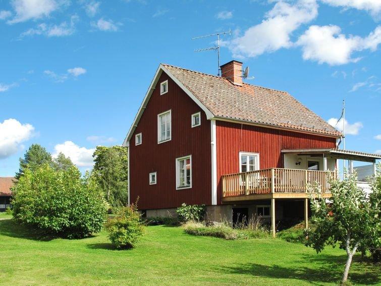 Ferienhaus Bännbäck (VML400) in Möklinta - 6 Personen, 3 Schlafzimmer, holiday rental in Forsbo
