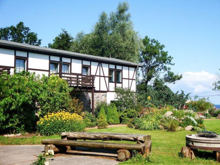 Ferienwohnung Gutspark Seeblick (KUE250) in Kühlungsborn - 4 Personen, 1 Schlafz, location de vacances à Kagsdorf