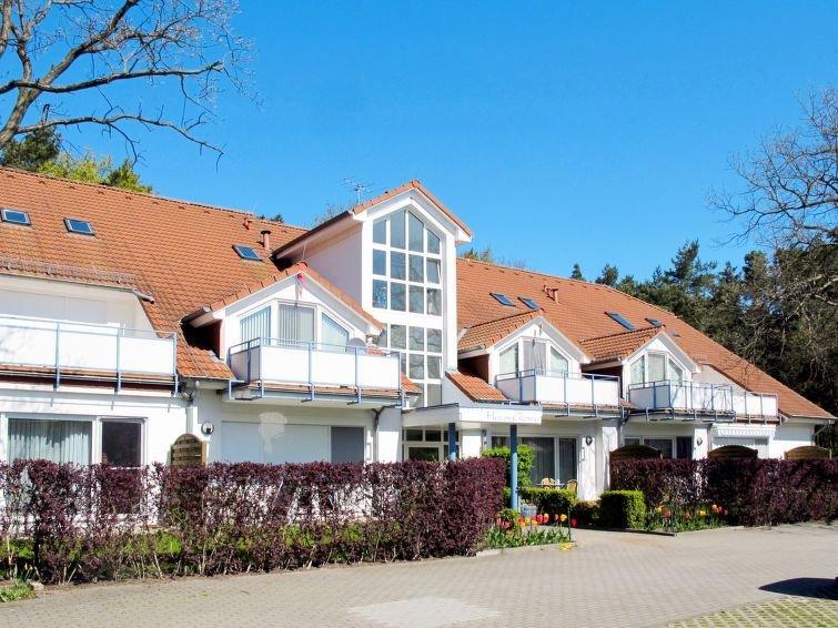 Ferienwohnung Glowe (GLW657) in Glowe - 3 Personen, 1 Schlafzimmer, location de vacances à Neuenkirchen