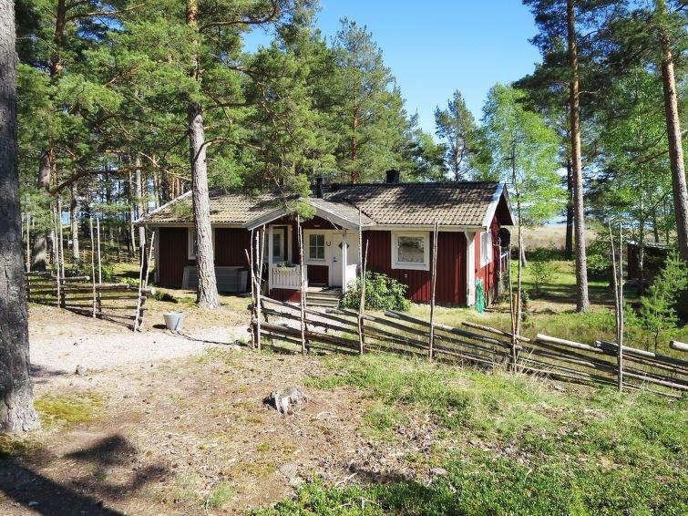 Ferienhaus Södra Arnän (VMD180) in Väse - 7 Personen, 4 Schlafzimmer, vacation rental in Kristinehamn