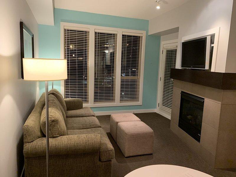 Beachcomber Suite  enjoy our Okanagan Lifestyle, holiday rental in Coldstream