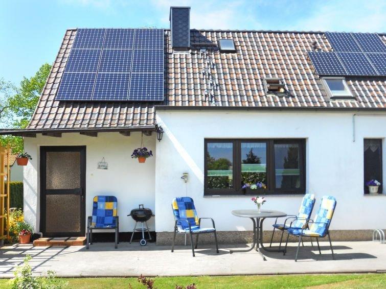 Ferienwohnung Sonne (KLD101) in Klausdorf - 4 Personen, 2 Schlafzimmer, holiday rental in Lieschow