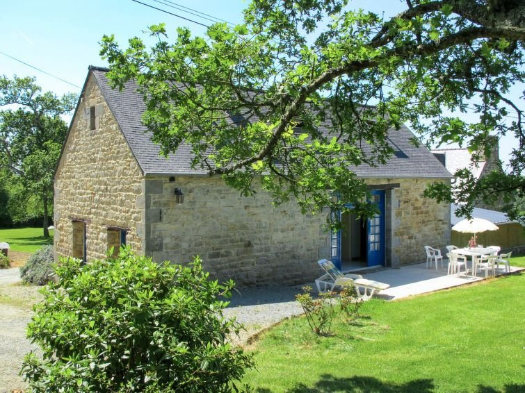 Ferienhaus Gîte des Perdrix (PZB100) in Plouzélambre - 6 Personen, 3 Schlafzimme, vacation rental in Ploumilliau