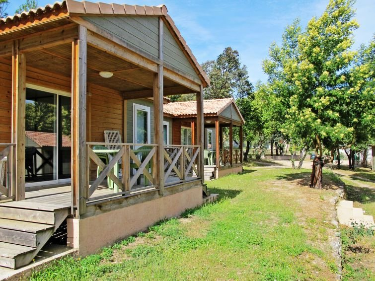 Ferienhaus Cala di Sole (ALG134) in Algajola - 5 Personen, 2 Schlafzimmer, vacation rental in Algajola