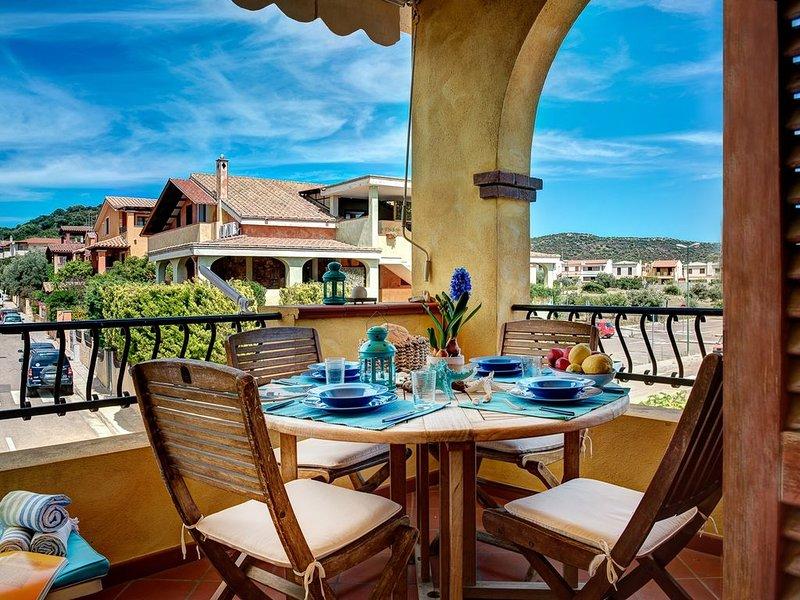Casa Vacanze Villasimius (BIONDO), alquiler de vacaciones en Villasimius