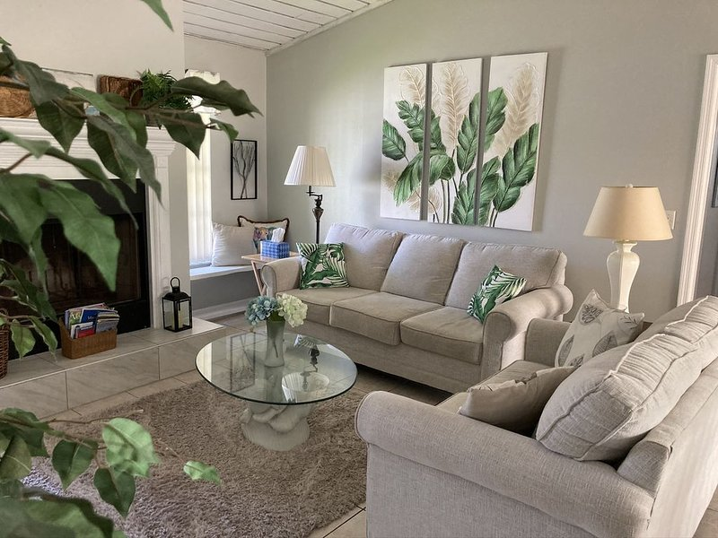 Vero Beachhouse - paradise found, vacation rental in Vero Beach