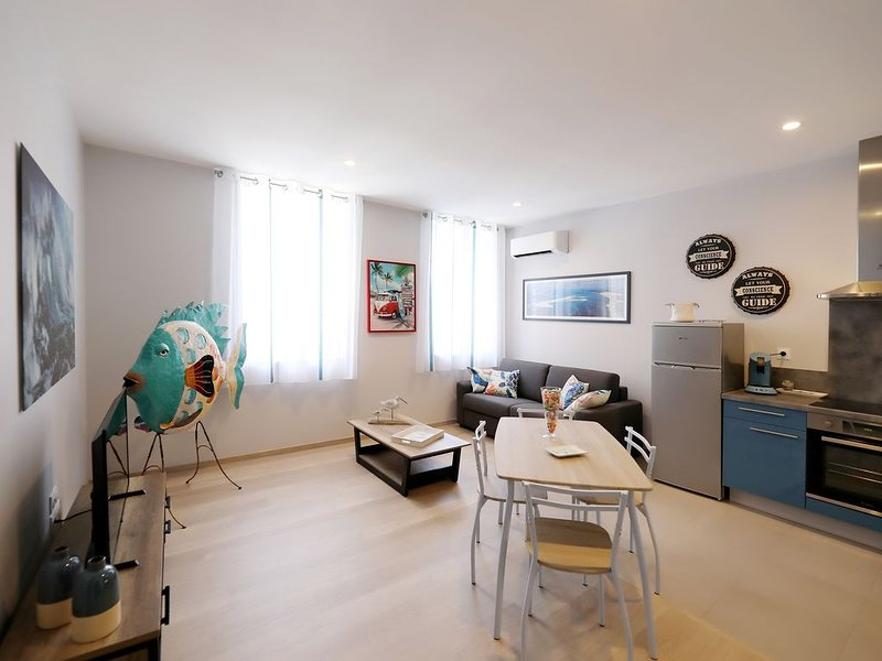 Appartotel porta 5 ALBI, vacation rental in Lescure-d'Albigeois