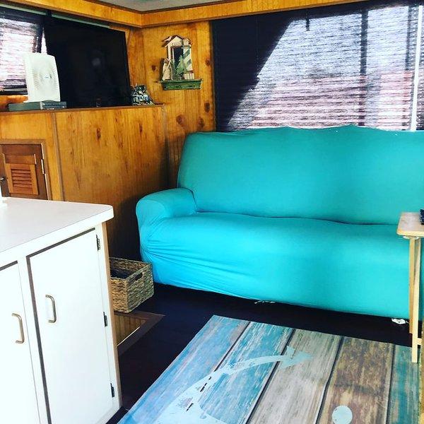 Sirena - The Mermaids Lair - Emerald Coast's Best Hideaway, holiday rental in Ensley