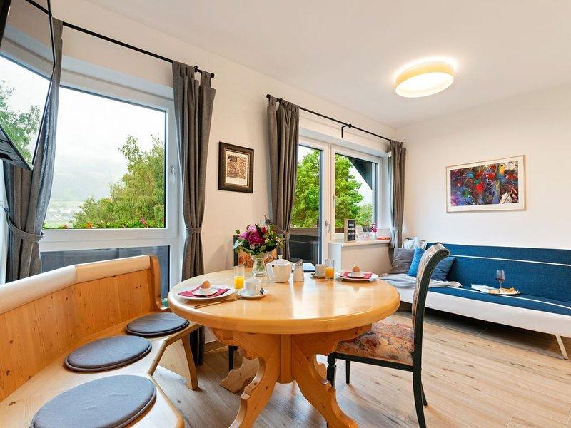 Modern Apartment in Sankt Michael im Lungau with Pool, location de vacances à St. Margarethen
