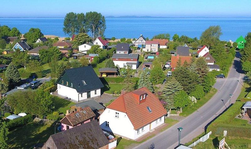 Ferienwohnung/App. für 2 Gäste mit 39m² in Glowe (77393), location de vacances à Lietzow