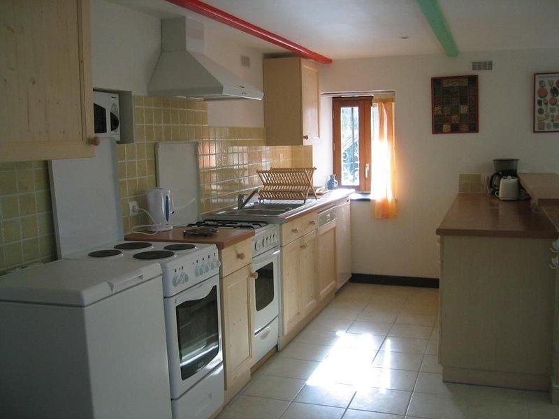 Ferienhaus Châteaulin für 2 - 6 Personen mit 2 Schlafzimmern - Ferienhaus, holiday rental in Briec