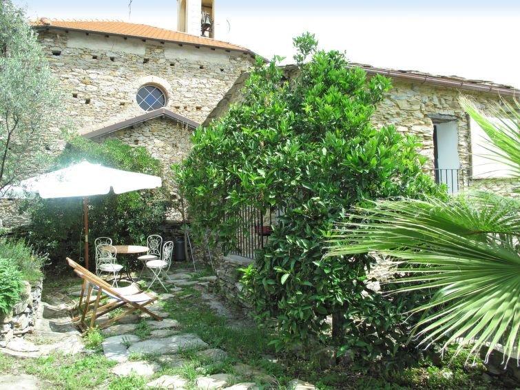 Ferienhaus Annina (DOL285) in Dolcedo - 4 Personen, 1 Schlafzimmer, holiday rental in Lecchiore