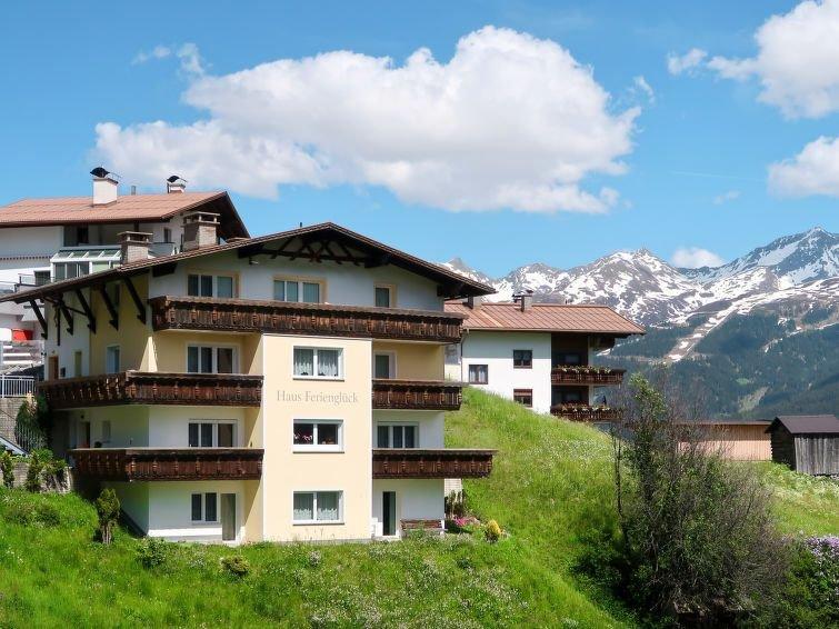 Ferienwohnung Ferienglück (KPL393) in Kappl - 8 Personen, 4 Schlafzimmer, holiday rental in Kappl