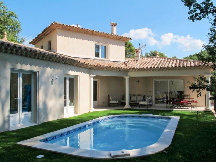 Ferienhaus L'Esquirou (DRA110) in Draguignan - 6 Personen, 3 Schlafzimmer, holiday rental in Figanieres
