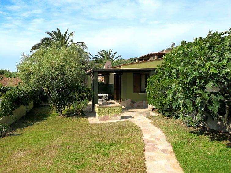 Ferienhaus Valle degli Oleandri (REI185) in Costa Rei - 4 Personen, 1 Schlafzimm, vacation rental in Costa Rei