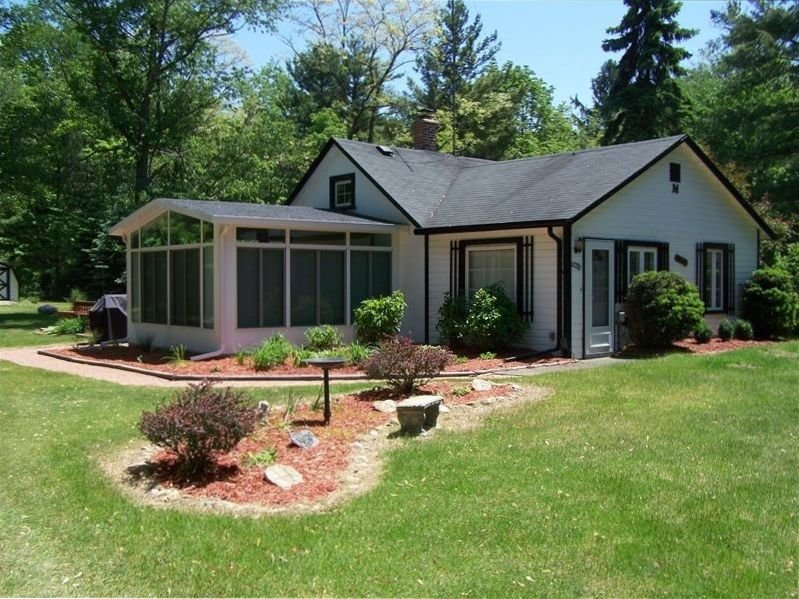 Cozy Towerhill Cottage, holiday rental in Sawyer