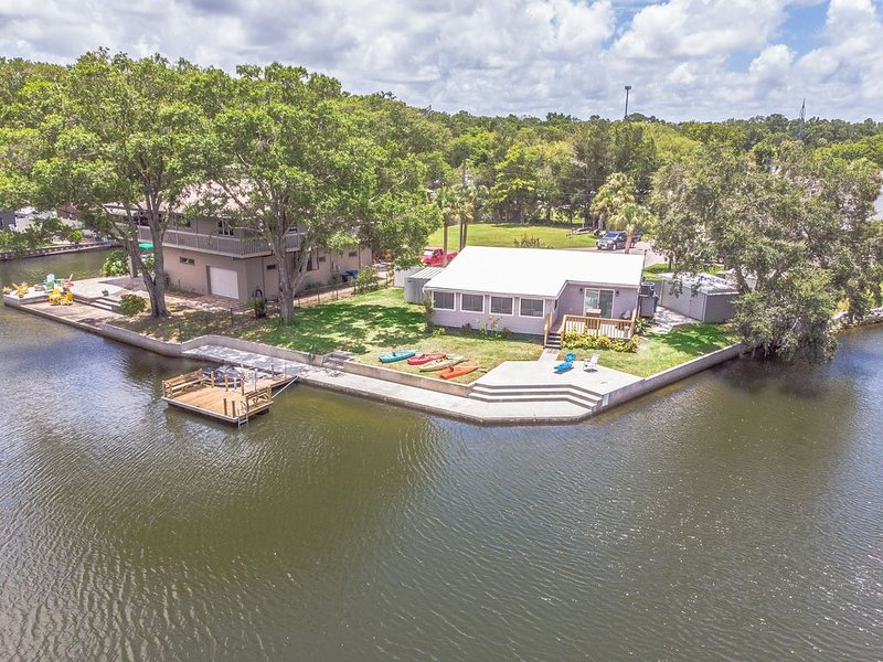 Our piece of paradise!, vacation rental in Weeki Wachee