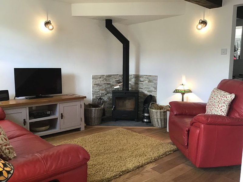 *New For 2020* Timber Framed Cottage In Shobdon, vacation rental in Titley