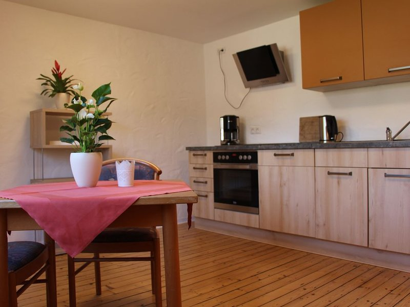 Ferienwohnung / Wandern / sightseeing, holiday rental in Bad Hönningen