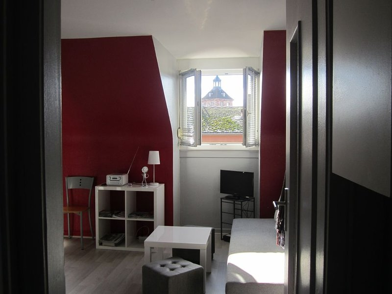 Votre studio au coeur de strasbourg, Ferienwohnung in Kehl