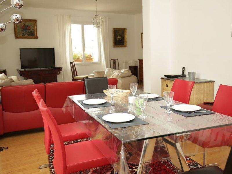 location de vacances, alquiler de vacaciones en Saint-Jean-de-la-Riviere
