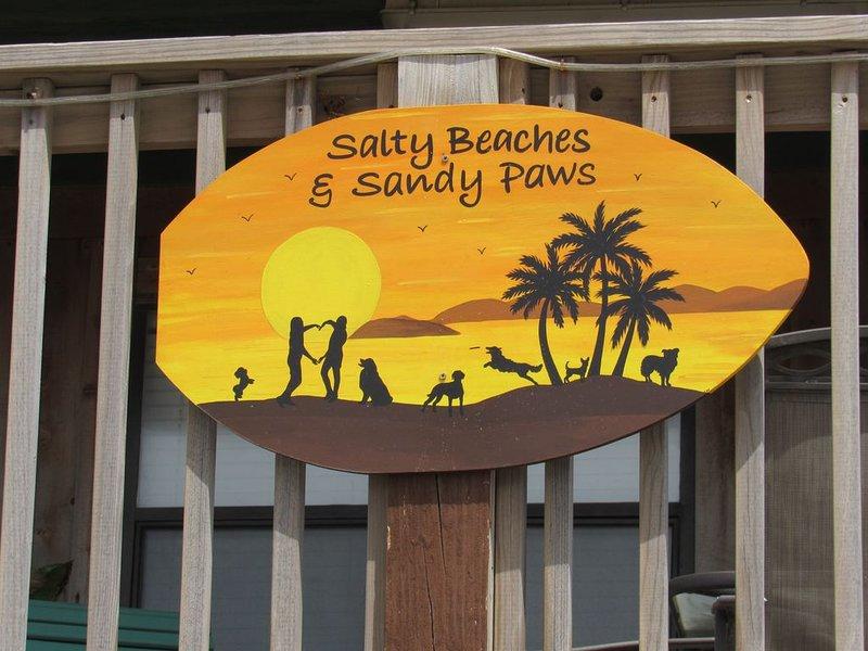 Unobstructed beach views, 2/1 Sleeps 8, fresh interior, location de vacances à Freeport