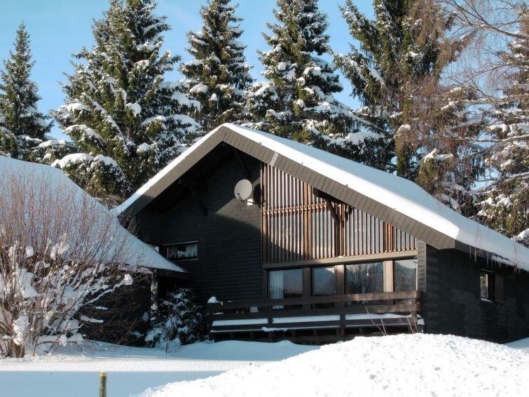 Ferienhaus Rechbergblick (BEU302) in Bernau - 6 Personen, 3 Schlafzimmer, holiday rental in Sankt Blasien