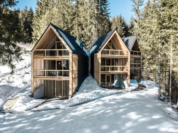 Ferienhaus Waldchalet Obomilla (MSZ150) in Meransen Maranza - 5 Personen, 2 Schl, holiday rental in Vandoies