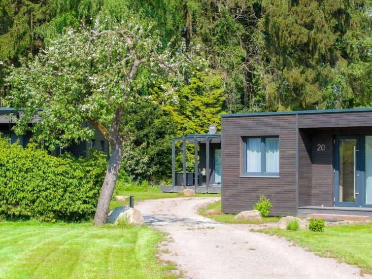 Ferienhaus Gronenberger Mühle (SBZ221) in Scharbeutz - 3 Personen, 1 Schlafzimme, holiday rental in Scharbeutz