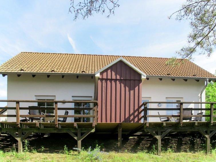 Ferienhaus Lenzer Höh (PSE205) in Plauer See - 4 Personen, 2 Schlafzimmer, holiday rental in Silz