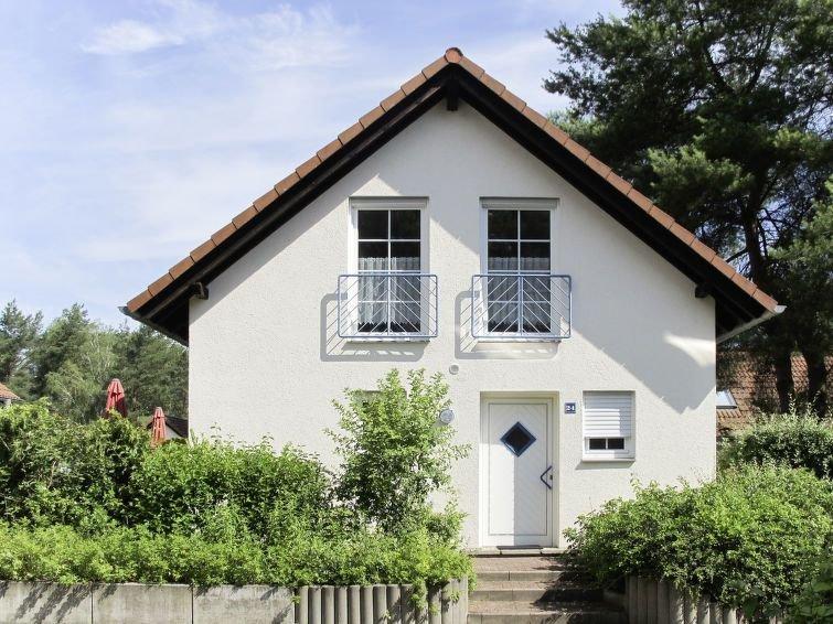 Ferienhaus Lenzer Höh (PSE206) in Plauer See - 4 Personen, 2 Schlafzimmer, holiday rental in Silz