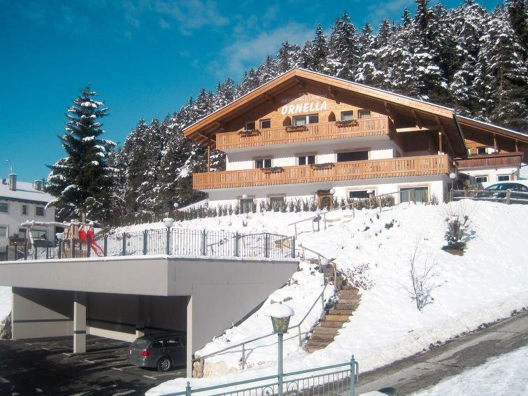 Ferienwohnung Ornella (SCR253) in Santa Cristina - 6 Personen, 3 Schlafzimmer, location de vacances à Ortisei