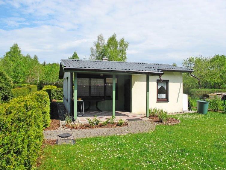 Vacation home Bungalowsiedlung am Walde  in Dobbertin, Mecklenburg Lakes - 4 pe, aluguéis de temporada em Borkow