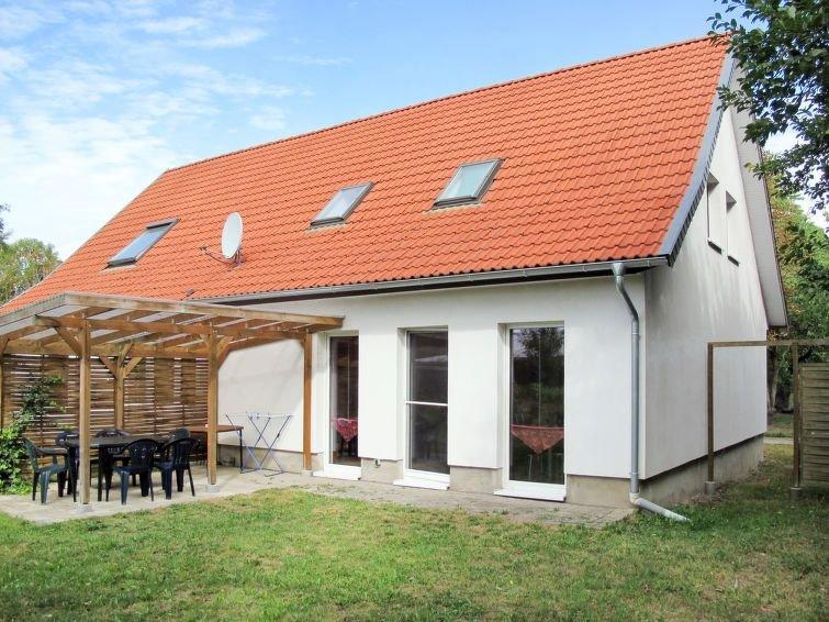 Ferienhaus Alte Schmiede (KRE100) in Kressin - 6 Personen, 2 Schlafzimmer, aluguéis de temporada em Parchim